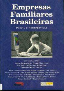 Empresas Familiares Brasileiras Perfil e Perspectivas