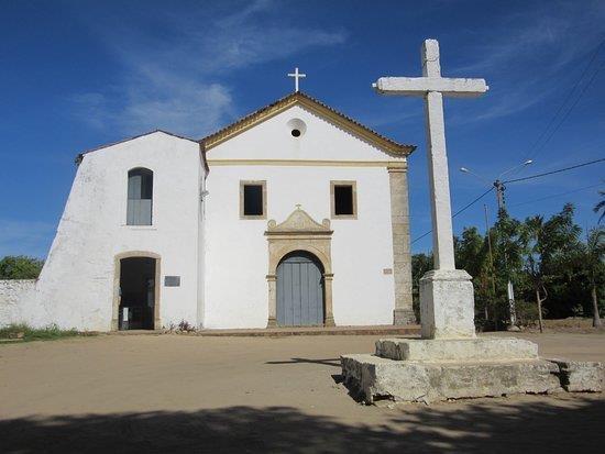 Para os primeiros navegadores europeus chegados à costa de Pernambuco, o  Cabo de Santo Agostinho, antes chamado pelo navegador espanhol Vicente  Yañez Pinzón ... 144037b05d