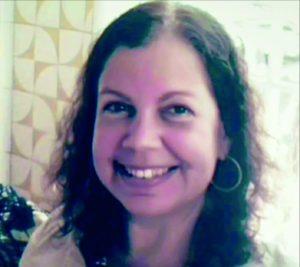 Nutricionista Karla Conolly